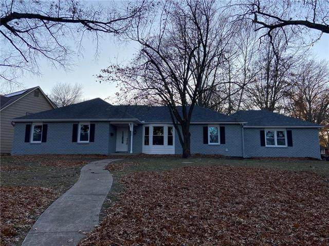 11720 Cherry Street, Kansas City, MO 64131 (#2253069) :: Eric Craig Real Estate Team