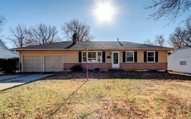3605 NE 48th Street, Kansas City, MO 64119 (#2253122) :: House of Couse Group