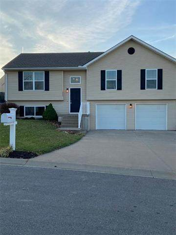 12980 NW Oakview Drive, Platte City, MO 64079 (#2253139) :: Edie Waters Network