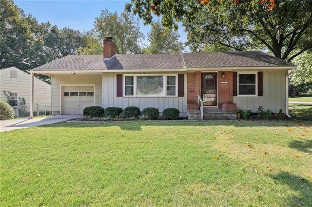 7701 Roe Avenue, Prairie Village, KS 66208 (#2253189) :: House of Couse Group
