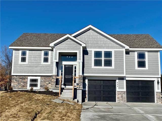 460 Lilly Lane, Liberty, MO 64068 (#2253196) :: Team Real Estate