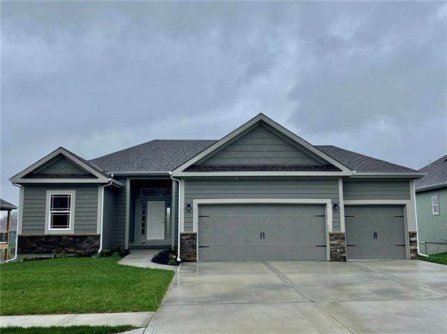448 Lilly Lane, Liberty, MO 64068 (#2253216) :: Team Real Estate