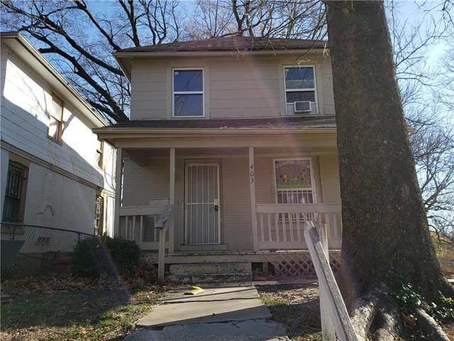 403 Askew Avenue, Kansas City, MO 64124 (#2253221) :: Edie Waters Network