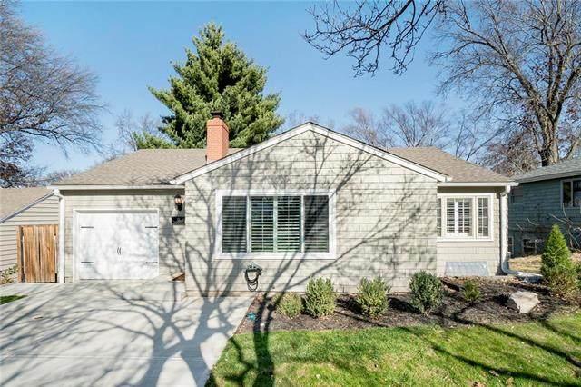 7417 Cherokee Drive, Prairie Village, KS 66208 (#2253268) :: House of Couse Group