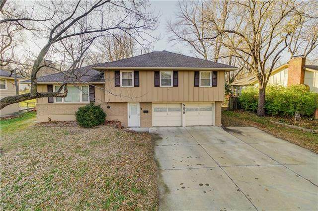 5520 Manning Avenue, Raytown, MO 64133 (#2253371) :: House of Couse Group