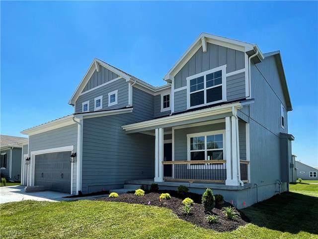 2926 SW Arbor Tree Drive, Lee's Summit, MO 64082 (#2253501) :: Eric Craig Real Estate Team
