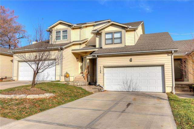 1106 NE 83rd Terrace, Kansas City, MO 64118 (#2253579) :: House of Couse Group