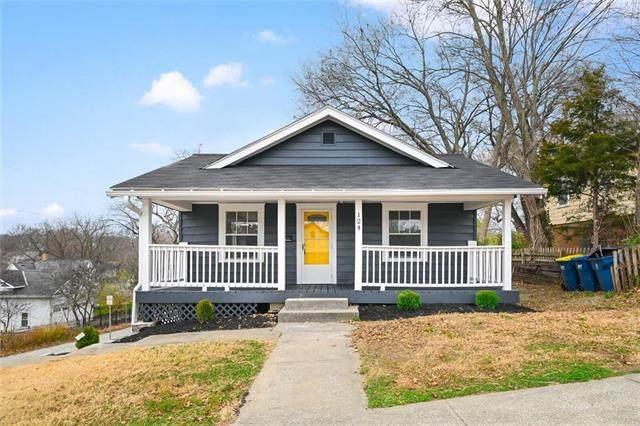 124 High Street, Liberty, MO 64068 (#2253593) :: Audra Heller and Associates