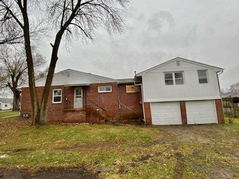 1410 Maple Street, Chillicothe, MO 64601 (#2253957) :: Team Real Estate