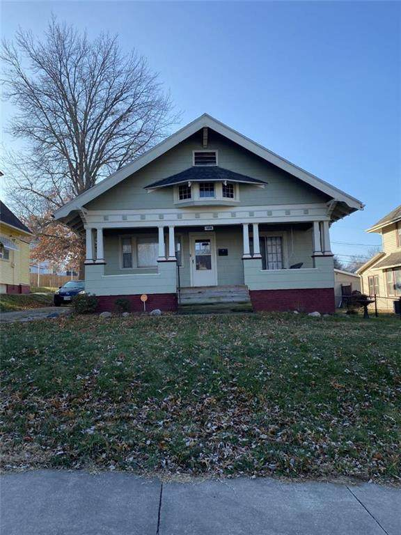 2810 Monterey Street, St Joseph, MO 64507 (#2254139) :: House of Couse Group