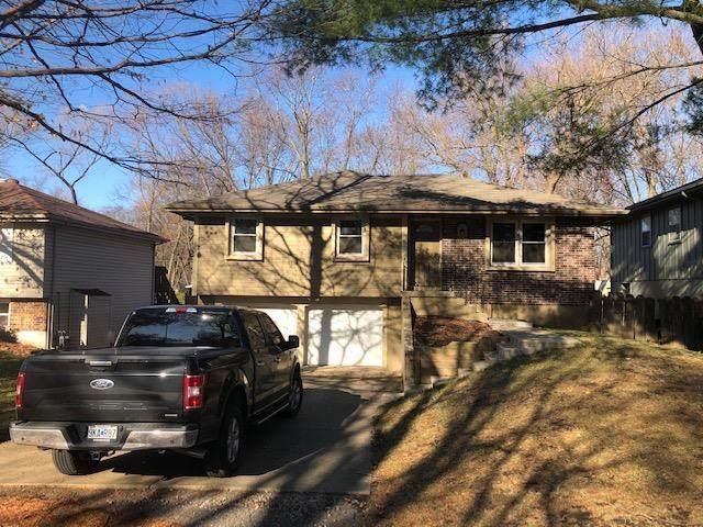 606 NE 114th Street, Kansas City, MO 64155 (#2254174) :: House of Couse Group