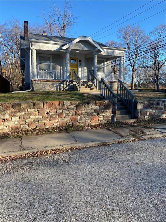 7345 Tracy Avenue, Kansas City, MO 64131 (#2254239) :: House of Couse Group
