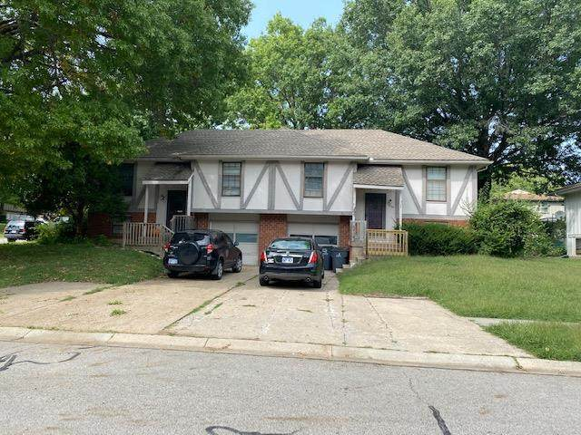 1908 E Lindenwood Circle, Olathe, KS 66062 (#2254442) :: Team Real Estate