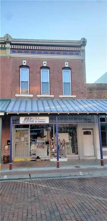 11 N Main Street, Fort Scott, KS 66701 (#2254849) :: Edie Waters Network
