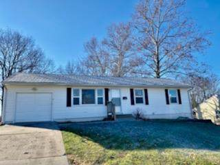 1008 Stafford Drive, Pleasant Hill, MO 64080 (#2254851) :: Team Real Estate