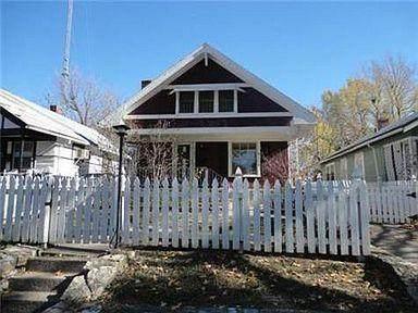 2307 Drury Avenue, Kansas City, MO 64127 (#2255256) :: Audra Heller and Associates