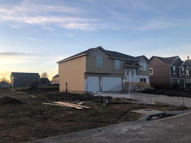 814 Cindy Lane, Raymore, MO 64083 (#2255340) :: Ask Cathy Marketing Group, LLC