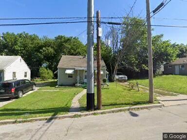 3612 E 19th Street, Kansas City, MO 64127 (#2255474) :: Austin Home Team