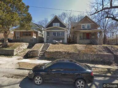 3729 Olive Street, Kansas City, MO 64109 (#2255482) :: Five-Star Homes