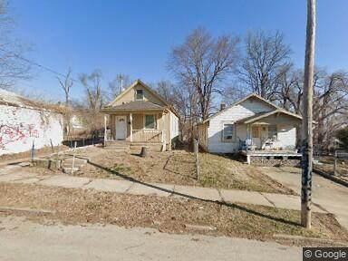 6812 E 13th Street, Kansas City, MO 64126 (#2255702) :: The Gunselman Team