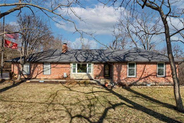 27940 W 89th Street, Lenexa, KS 66227 (#2256151) :: Team Real Estate
