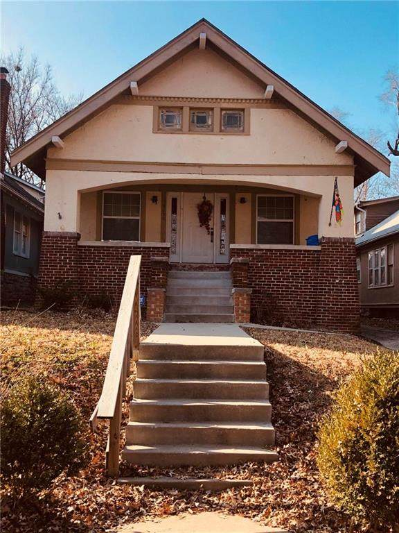 4230 Benton Boulevard, Kansas City, MO 64130 (#2256308) :: Ask Cathy Marketing Group, LLC