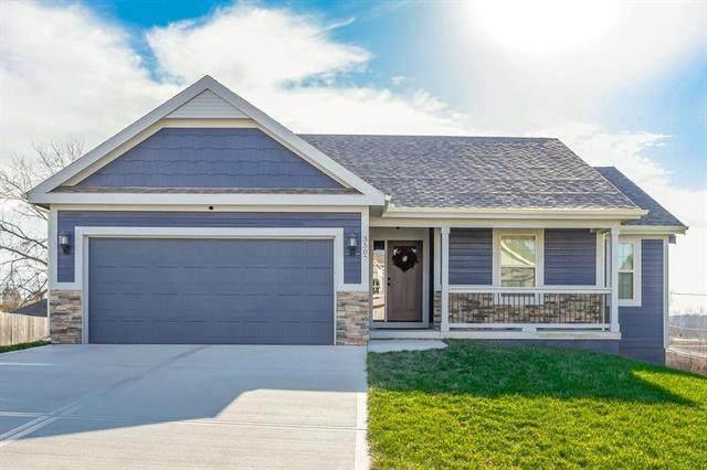 3507 NE 85th Street, Kansas City, MO 64156 (#2256496) :: Five-Star Homes