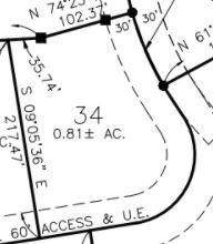 Lot 34 Millstone Boulevard, St Joseph, MO 64505 (#2256939) :: The Rucker Group