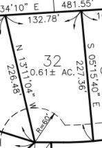 Lot 32 Millstone Boulevard, St Joseph, MO 64505 (#2256942) :: The Rucker Group