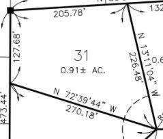 Lot 31 Millstone Boulevard, St Joseph, MO 64505 (#2256944) :: The Rucker Group