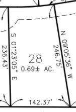 Lot 28 Millstone Boulevard, St Joseph, MO 64505 (#2256952) :: The Rucker Group