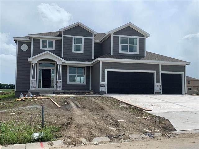 16788 S Durango Street, Olathe, KS 66062 (#2257135) :: Dani Beyer Real Estate
