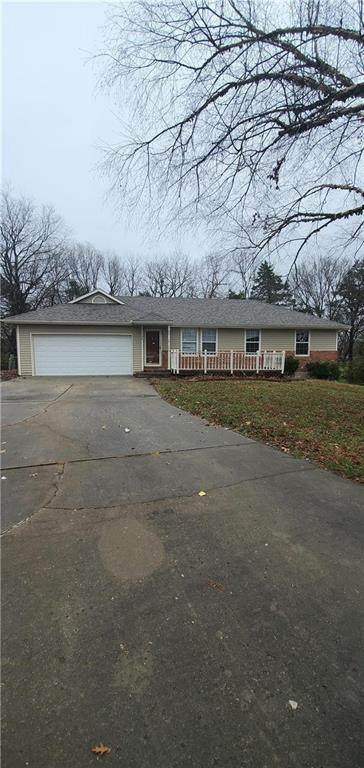 132 SE 235 Street, Warrensburg, MO 64093 (#2257164) :: Audra Heller and Associates