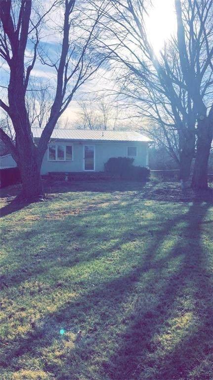 27725 W 207th Street, Gardner, KS 66030 (#2257172) :: Eric Craig Real Estate Team