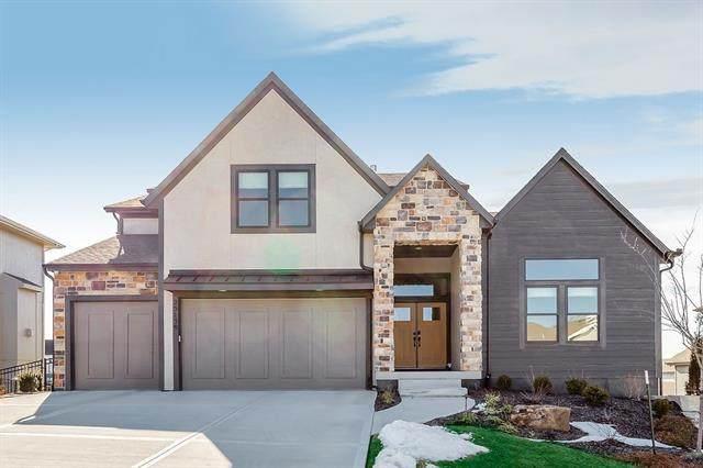 25139 W 114th Street, Olathe, KS 66061 (#2257242) :: Eric Craig Real Estate Team
