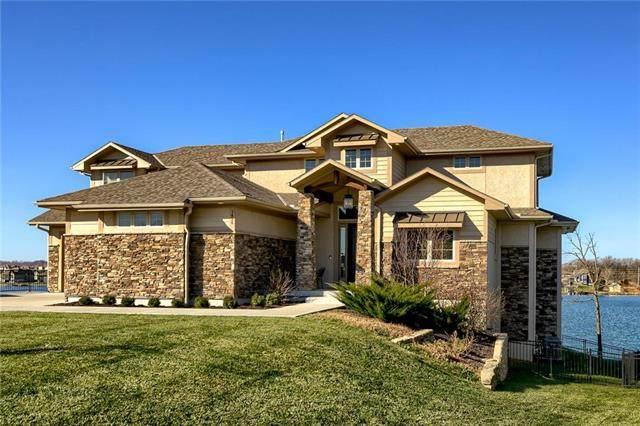 1424 Kenton Lane, Raymore, MO 64083 (#2257323) :: Dani Beyer Real Estate