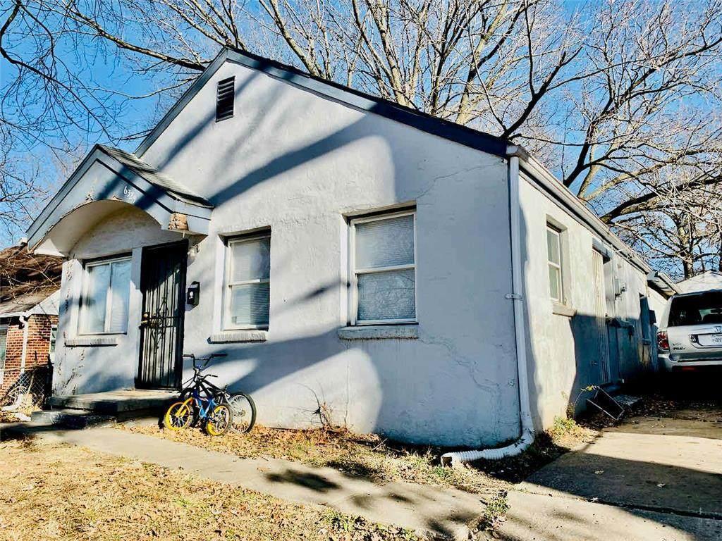 6329 Benton Street - Photo 1