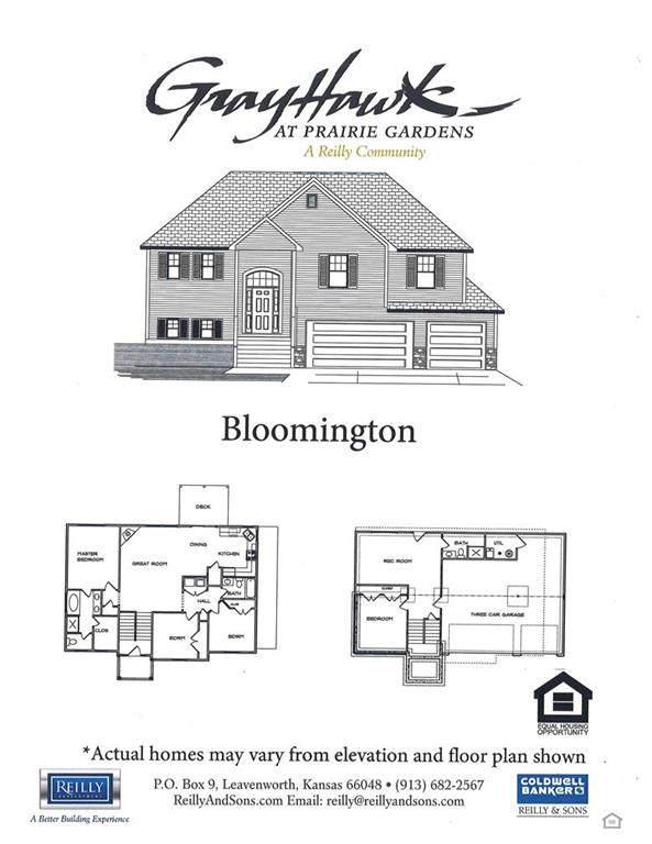 16007 Craig Street, Basehor, KS 66007 (#2257520) :: Eric Craig Real Estate Team