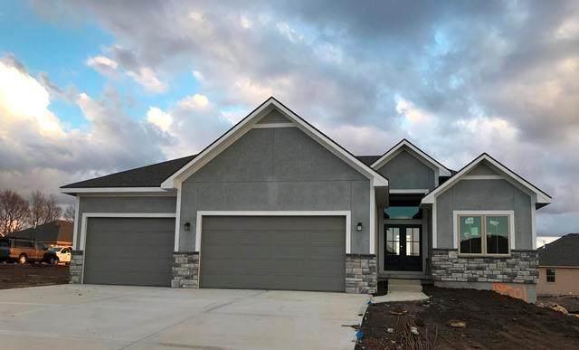 19423 W 201st Terrace, Spring Hill, KS 66083 (#2257575) :: Eric Craig Real Estate Team