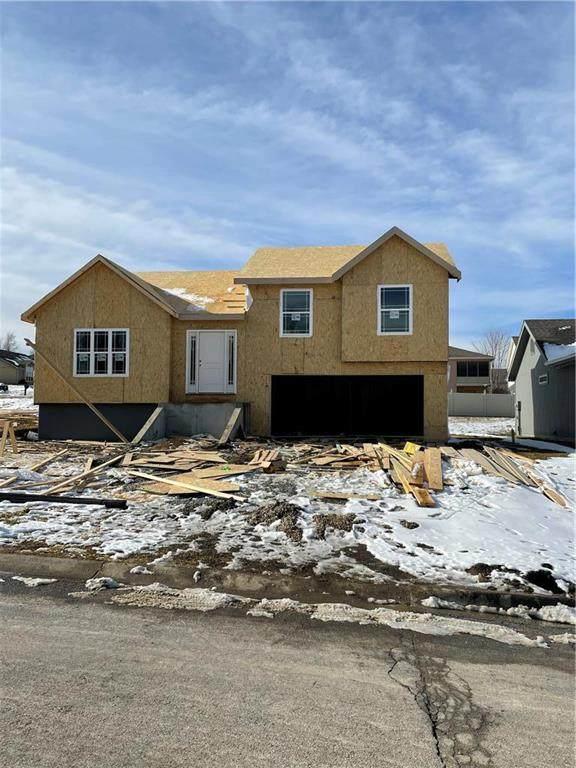 5312 Crytal Drive, St Joseph, MO 64503 (#2257722) :: Team Real Estate