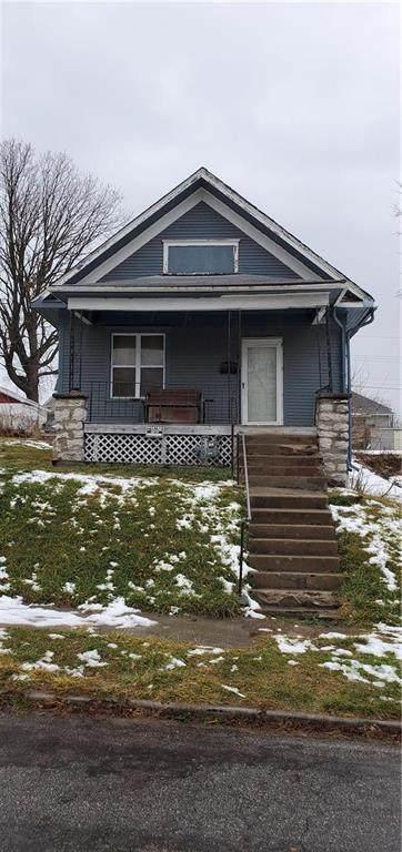 2320 Lister Avenue, Kansas City, MO 64127 (#2258066) :: Eric Craig Real Estate Team
