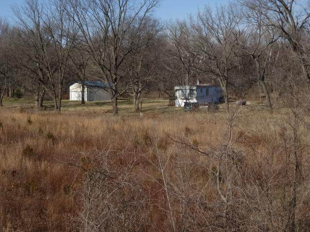 9598 SW County Road 178 Road, Rich Hill, MO 64779 (#2258130) :: The Gunselman Team