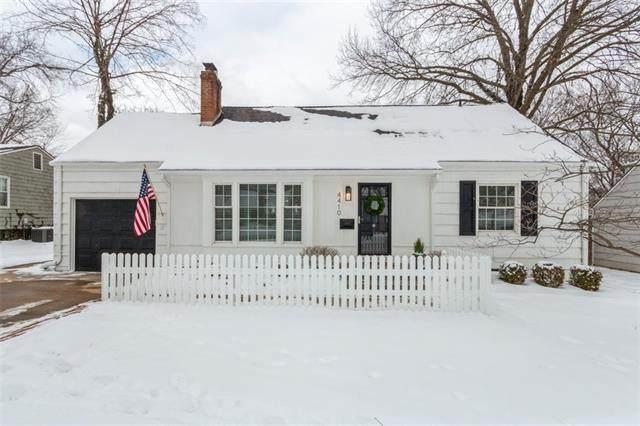4410 W 70TH Terrace, Prairie Village, KS 66208 (#2258186) :: Eric Craig Real Estate Team