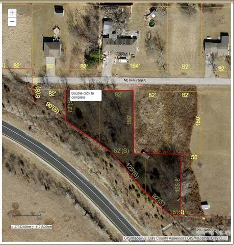 3625 NE 84th Terrace, Kansas City, MO 64156 (#2258283) :: Five-Star Homes