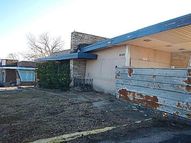 8220 Hickman Mills Drive - Photo 1