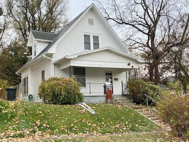 1416 Sycamore Street, St Joseph, MO 64503 (#2258572) :: Dani Beyer Real Estate