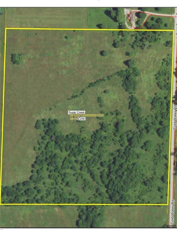 346th And Coldwater Road, Louisburg, KS 66053 (#2258575) :: Audra Heller and Associates