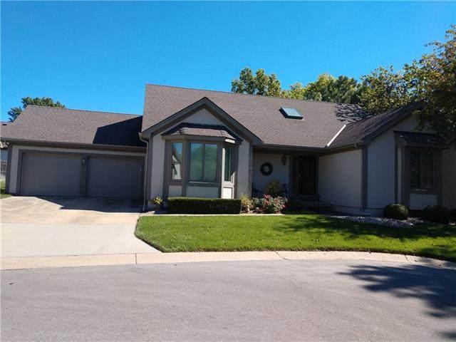 4615 W 89th Street, Prairie Village, KS 66207 (#2258696) :: Team Real Estate