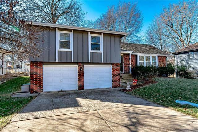 1225 NE 80th Terrace, Kansas City, MO 64118 (#2259028) :: Ask Cathy Marketing Group, LLC