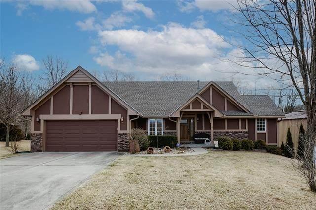 15009 Green Briar Drive, Smithville, MO 64089 (#2259054) :: Eric Craig Real Estate Team